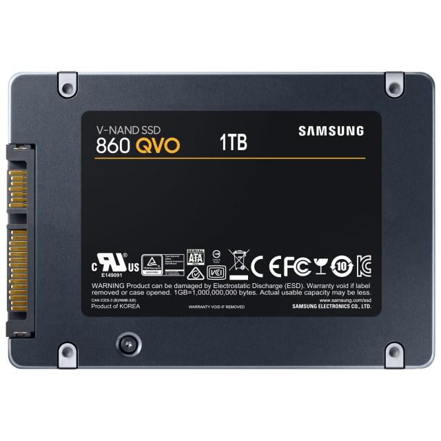 Công nghệ chip nhớ trên ổ cứng SSD: SLC, MLC, TLC, QLC và PLC là gì? -  Tuanphong.vn