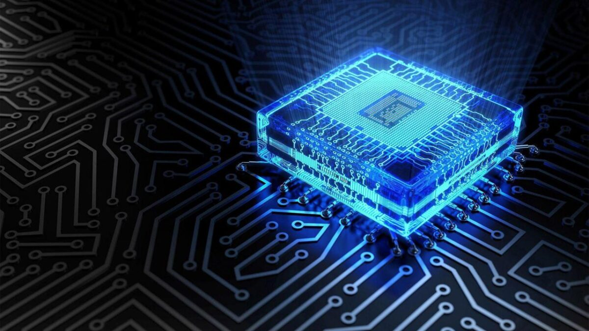 CPU Là gì? Lựa chọn cpu nào cho máy làm đồ họa, dựng phim?