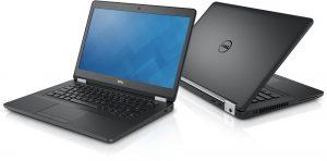 Dell E5480