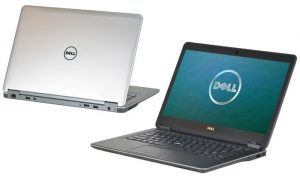 Dell Latitude E7440 i7 4600U Ram 4GB SSD 128GB