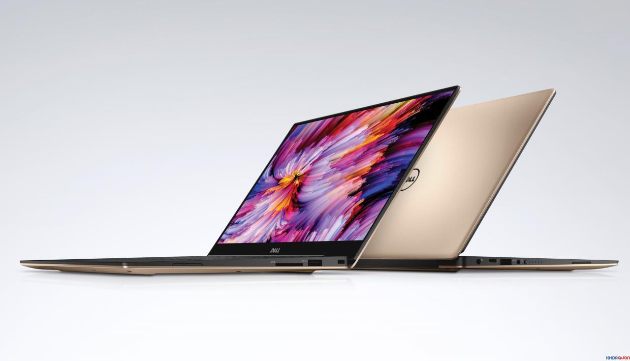 Tư vấn mua laptop Dell - máy tính xách tay dòng nào tốt và bền
