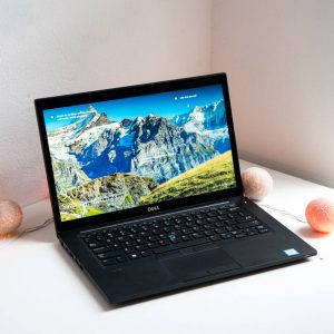 Laptop TCC Dell Latitude E7480 1