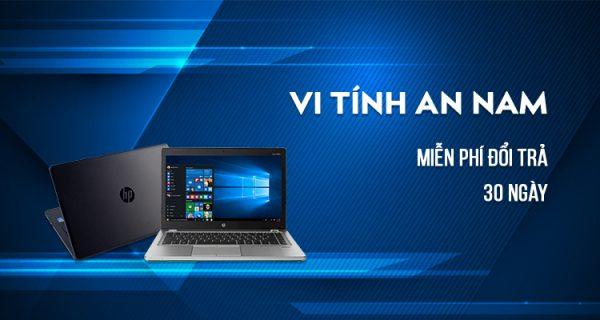 Đến với Vi tính An Nam - đáp án cho câu hỏi: Có nên mua laptop cũ hay không?