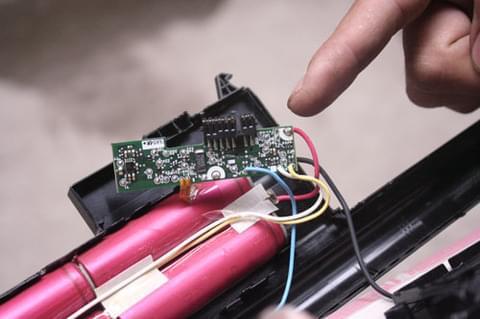 Cell pin dành cho Macbook
