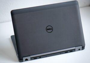 laptop Dell E7270 I5 6300u 1