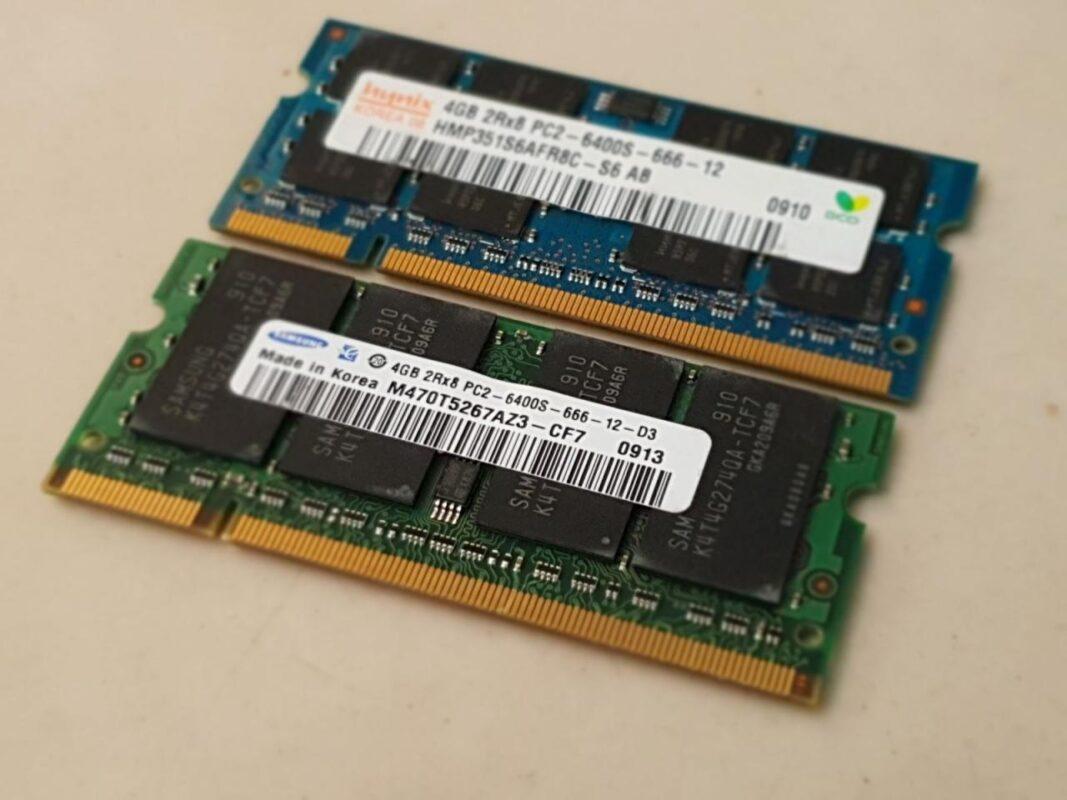 Bus RAM là gì? Làm thế nào để xem Bus RAM trên máy tính? - Fptshop.com.vn