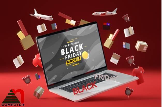 Laptop - công cụ bắt buộc phải có để bán hàng online